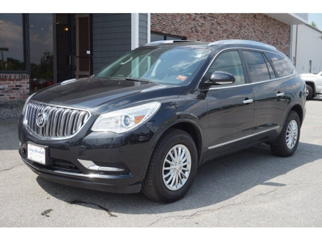 2014 Buick Enclave Leather AWD Leather  Crossover