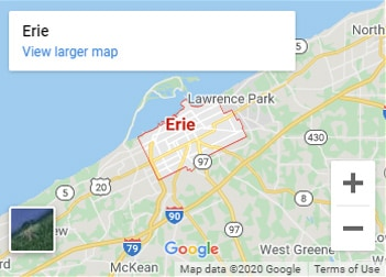 Erie PA