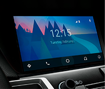 Android Auto Integration