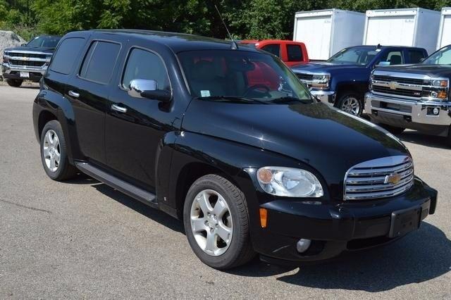 Used 2007 Chevrolet Hhr For Sale Antioch Il Vin 3gnda33p67s555652