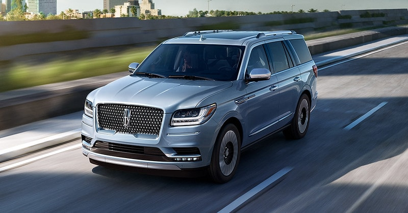2020 Lincoln Navigator | Ray Pearman Lincoln | Huntsville, AL