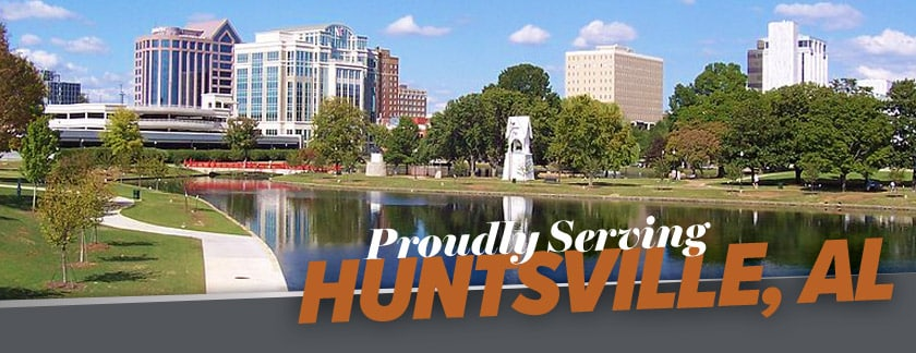 Proudly Serving Huntsville, AL | Ray Pearman Lincoln
