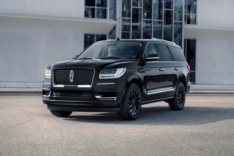 Lincoln Navigator Named Best Road Trip Vehicle   Ray Pearman Lincoln   Huntsville, AL