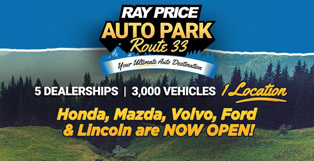 Ray Price Cars | New Volvo, Dodge, Jeep, Chevrolet, Mazda, Ford, Lincoln,  Chrysler, Honda, Ram Dealership In ,