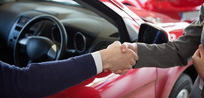 Questions To Ask Before Agreeing To Used Car Financing Ray Price