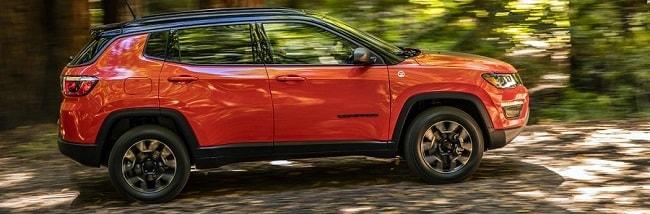 Jeep Compass Vs Honda Cr V Vs Ford Escape Ray Price Cdjr Mount
