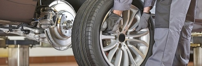 How Do You Know When You Need A Tire Alignment Ray Price Cdjr
