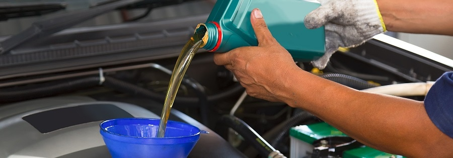 How Long Does It Take to Get an Oil Change? PA | Ray Price ...