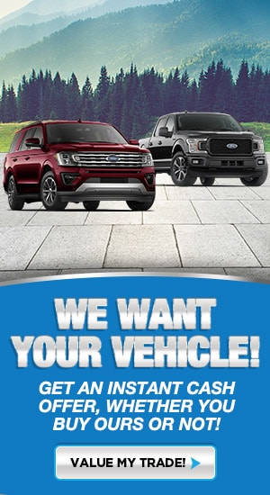 Slide - We Want Your Vehicle
