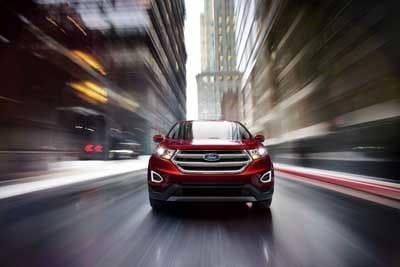 Edge Towing Capacity The Power Under The Hood