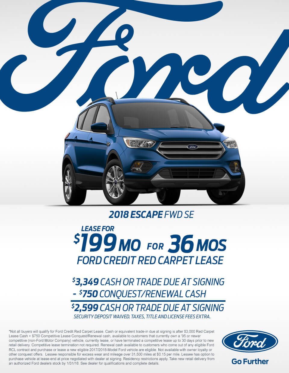 Ford Credit Red Carpet Lease Home Fatare