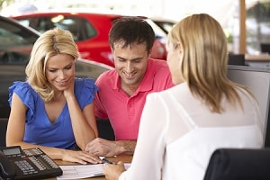 Advantages to Buying a Used Car