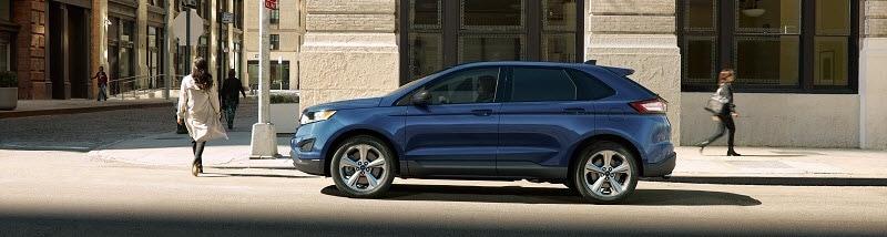 Ford Dealers In Scranton Pa
