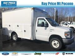 New 2019 Ford E-350 Cutaway Base Truck for sale in Mt. Pocono, PA
