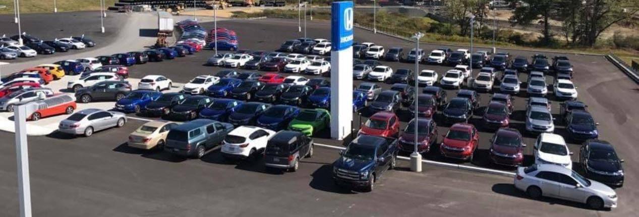 Used Cars Dealerships Near Me >> Honda Dealer Near Me | Ray Price Honda Stroudsburg