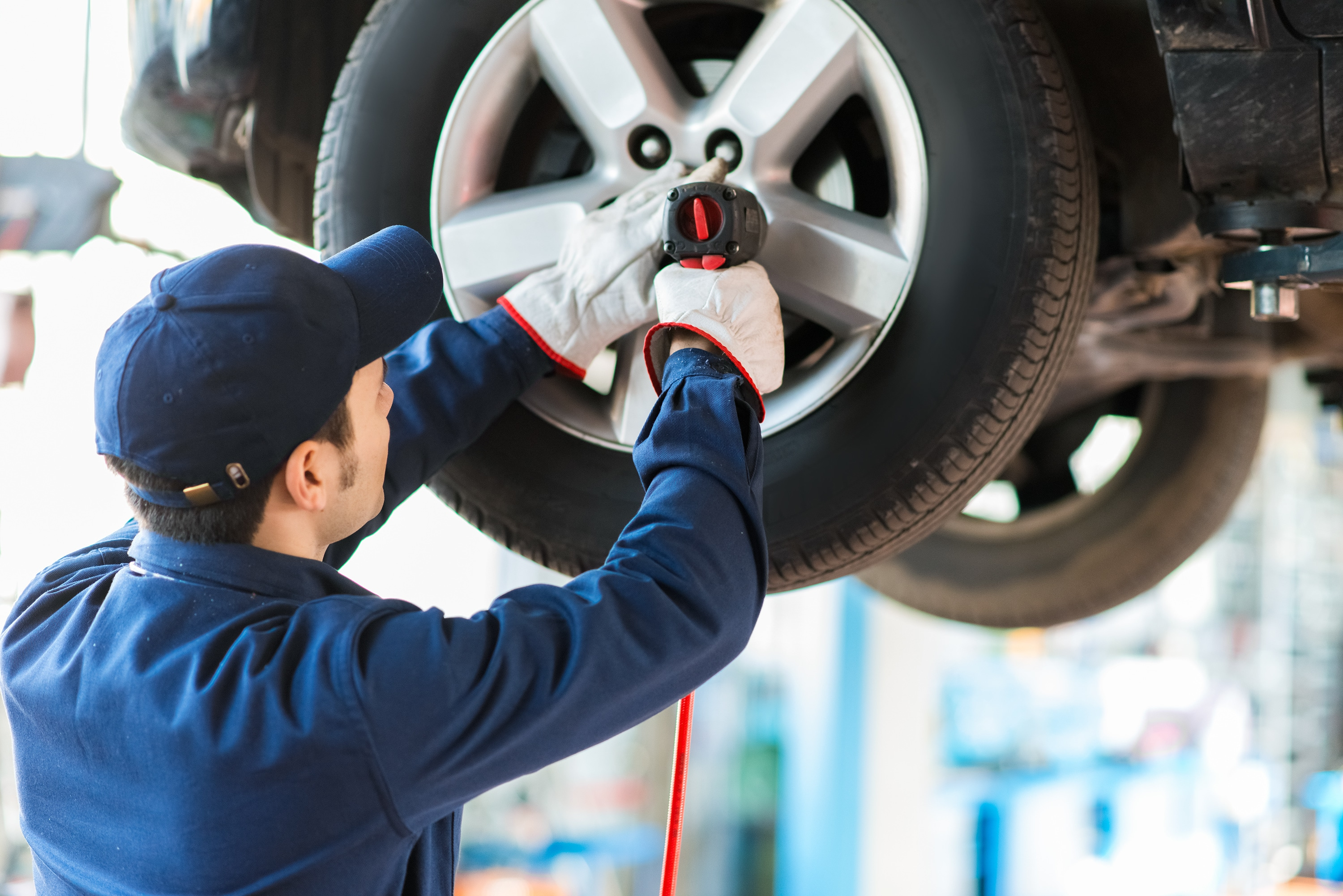 How Long Does The Average Car Tire Last Stroudsburg Pa Ray Price