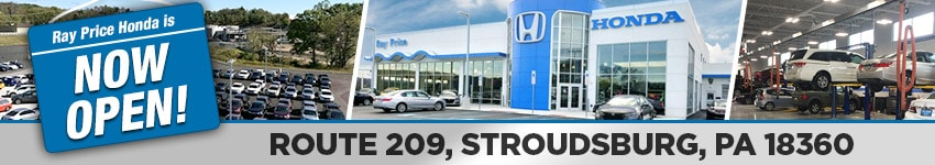 Used Cars For Sale Stroudsburg Pa Ray Price Honda