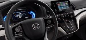 Honda Odyssey Dashboard Symbols | Ray Price Honda Stroudsburg PA