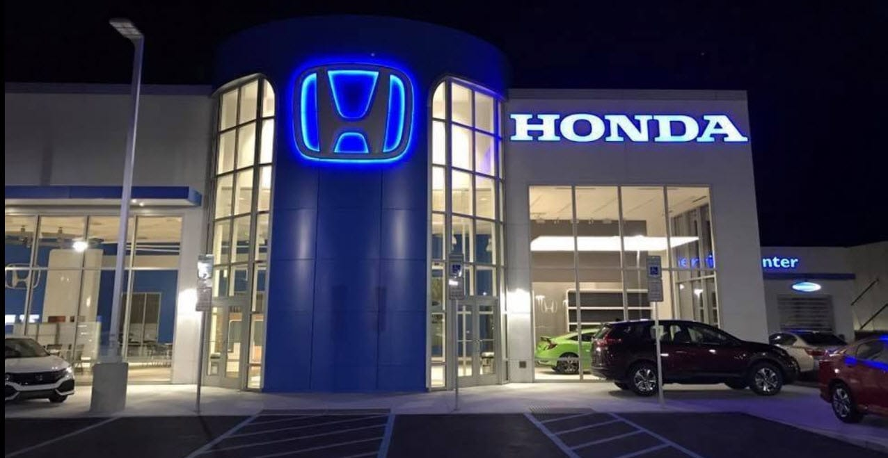 Honda Dealerships Near Me >> Ray Price Honda Top New Car Release Date