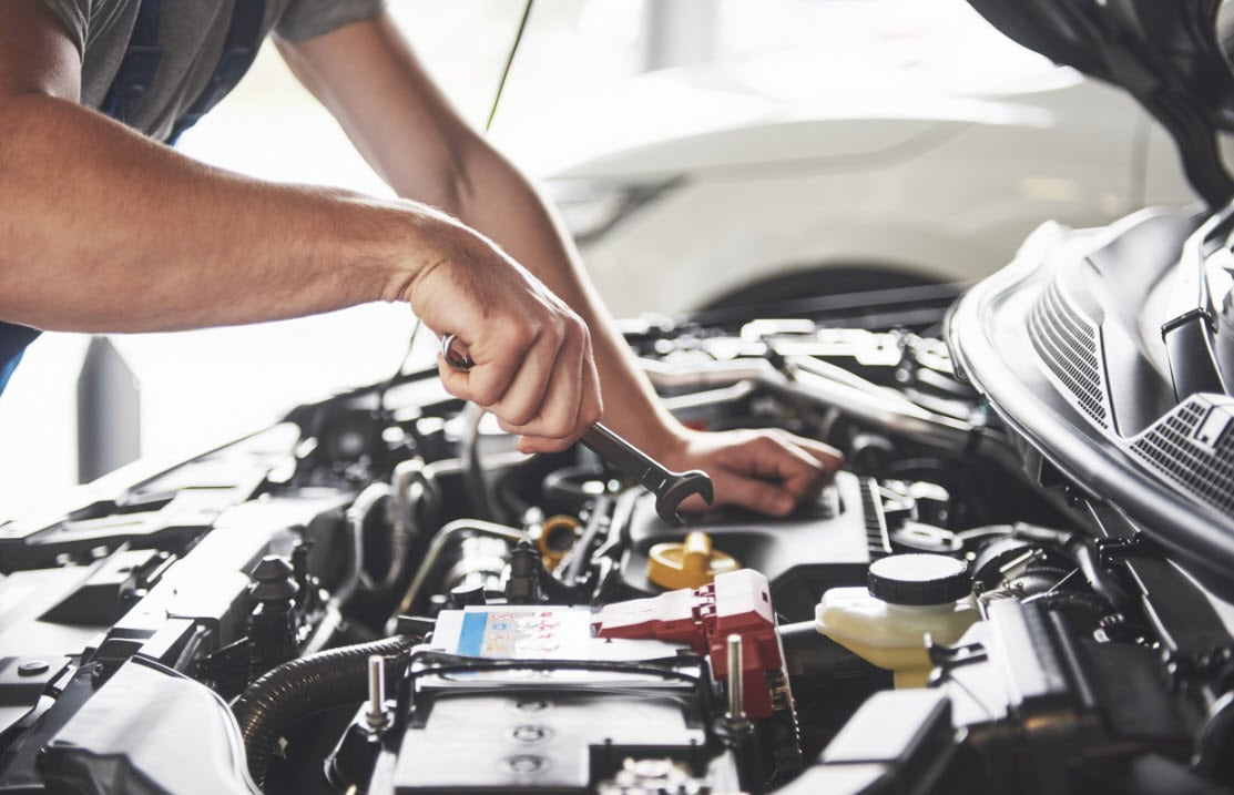 Car Battery Replacement Near Me Ray Price Honda
