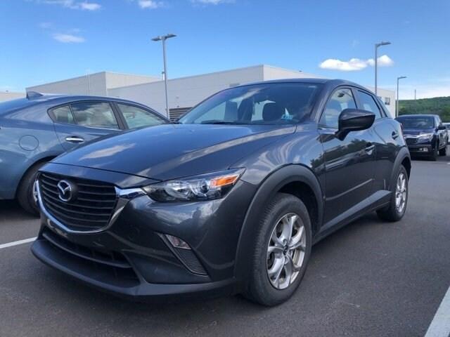 2016 Mazda Mazda CX-3