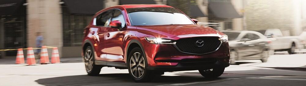 Mazda Cx 5 Vs Honda Cr V Vs Ford Escape Ray Price Mazda