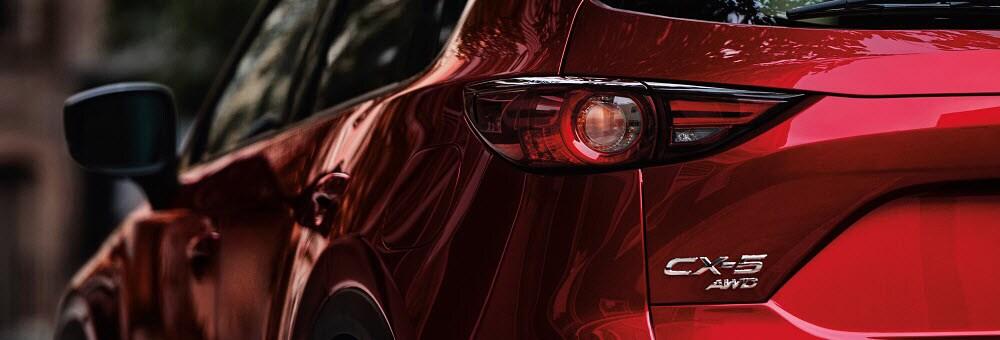 2018 Mazda CX-5 vs 2018 Volkswagen Tiguan East Stroudsburg PA   Ray Price Mazda