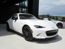 2017 Mazda Mazda MX-5 Miata RF Club Coupe