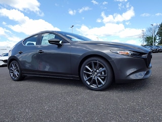 2020 Mazda Mazda3 Preferred Pkg Hatchback