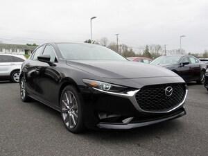 2019 Mazda Mazda3 w/Premium Pkg