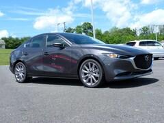 2019 Mazda Mazda3 w/Preferred Pkg Sedan
