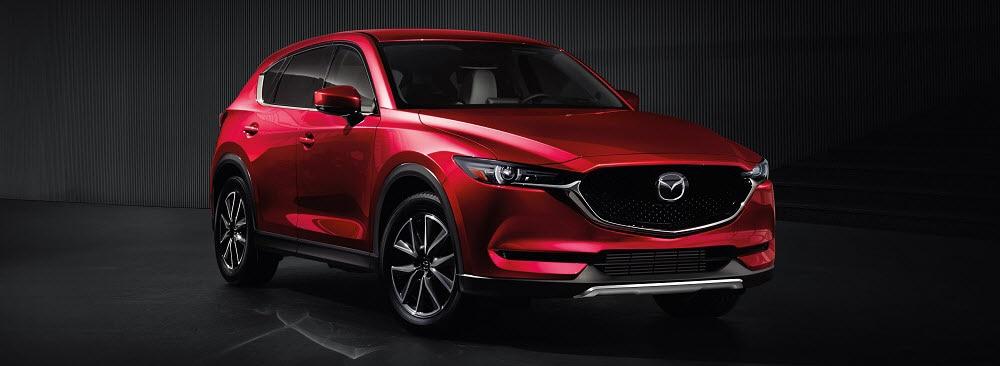Mazda CX 5 Reviews