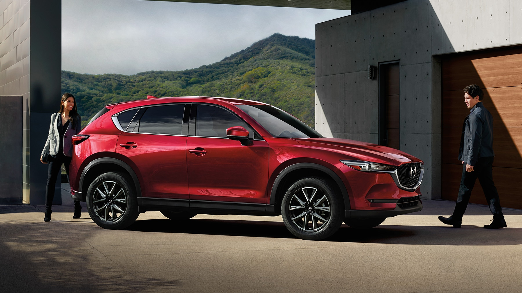 cars gt review touring mazda grand test awd side first cx