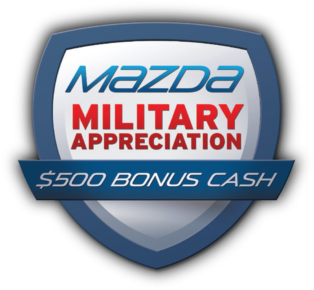 Mazda Military Discount Ray Price Mazda East Stroudsburg - Mazda military