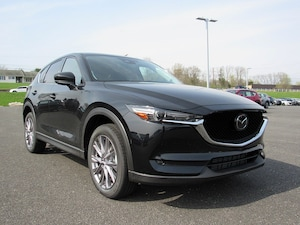2019 Mazda Mazda CX-5 Grand Touring Reserve