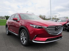 2019 Mazda Mazda CX-9 Grand Touring SUV