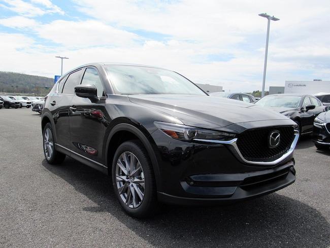 New 2019 Mazda Mazda CX-5 Grand Touring SUV in East Stroudsburg