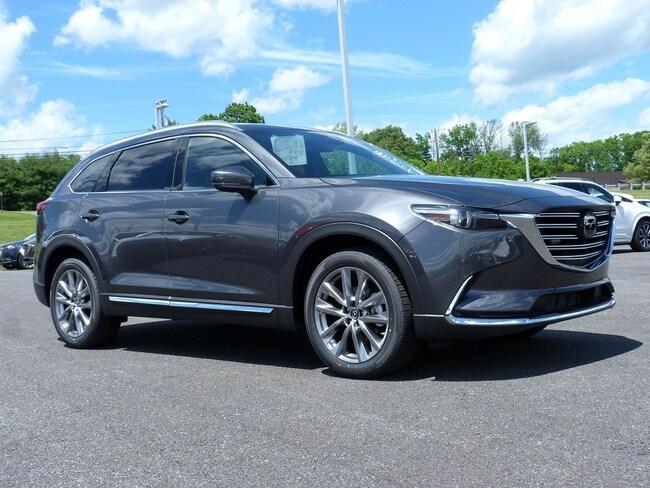 New 2019 Mazda Mazda CX-9 Signature SUV in East Stroudsburg
