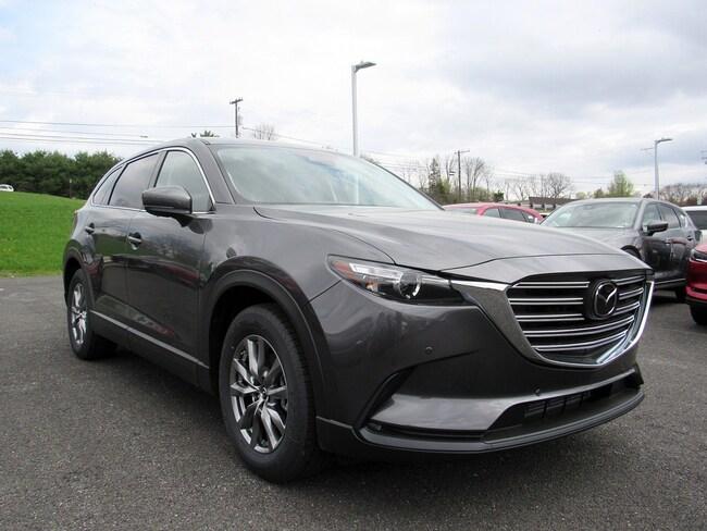 New 2019 Mazda Mazda CX-9 Touring SUV in East Stroudsburg