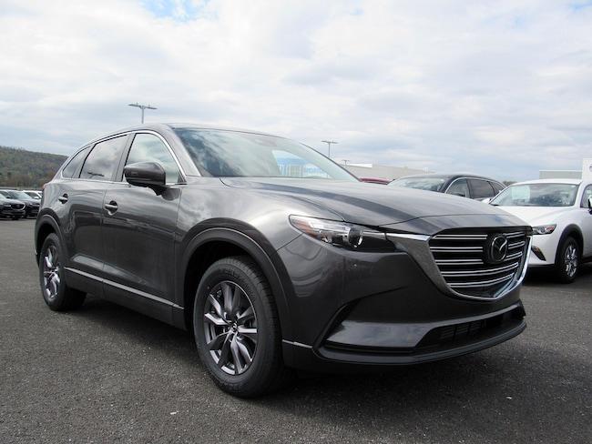 New 2019 Mazda Mazda CX-9 Sport SUV in East Stroudsburg