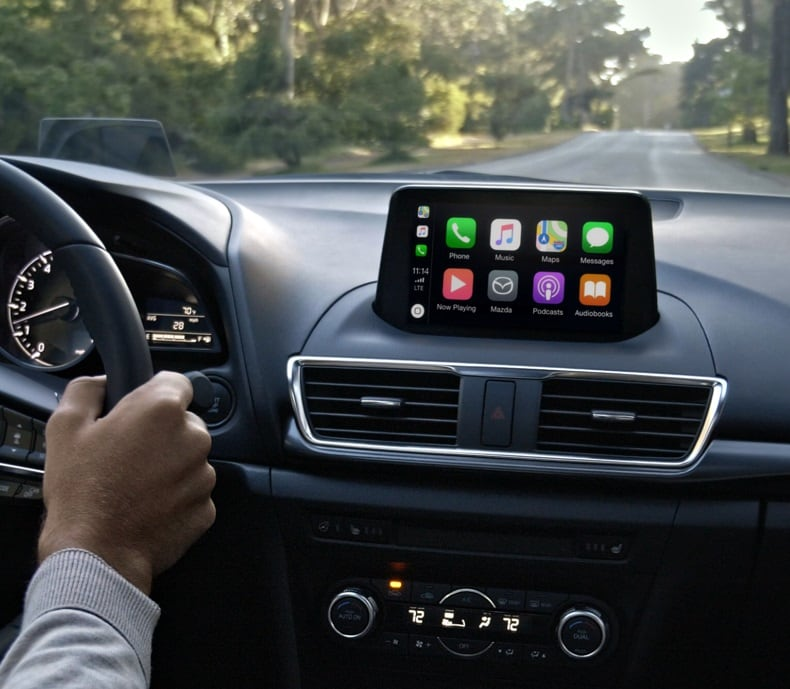 mazda apple carplay: your detailed guide | ray price mazda