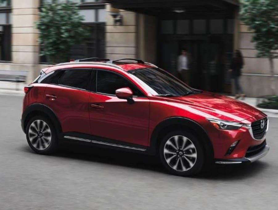 Mazda Cx 3 Lease >> Mazda Cx 3 Lease Deals Easton Pa Ray Price Mazda