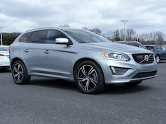 Used Vehicles for sale 2017 Volvo XC60 R-Design SUV YV449MRS7H2016468 near Stroudsburg, PA