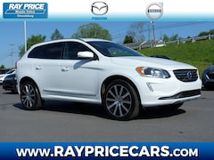 Used Vehicles for sale 2015 Volvo XC60 T6 Platinum SUV YV4902RM3F2725160 near Stroudsburg, PA