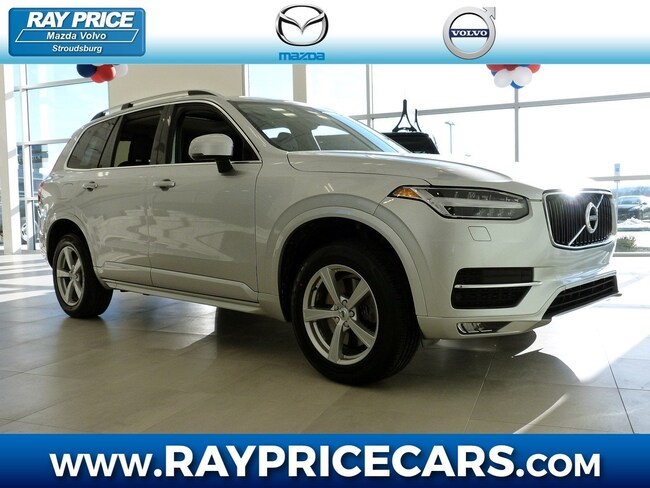 Used 2016 Volvo XC90 T5 Momentum SUV For Sale East Stroudsburg, PA
