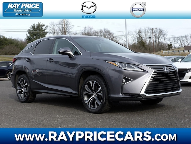 used 2017 lexus rx 350 for sale at ray price stroud ford lincoln