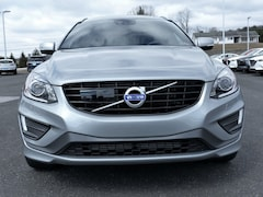 Certified Used Vehicles  2017 Volvo XC60 R-Design SUV for sale in Stroudsburg