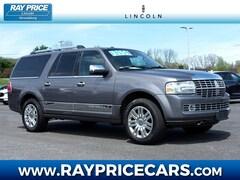2012 Lincoln Navigator L L SUV