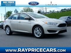 Used Vehicles for sale 2017 Ford Focus SE Sedan 1FADP3F29HL201225 near Stroudsburg, PA
