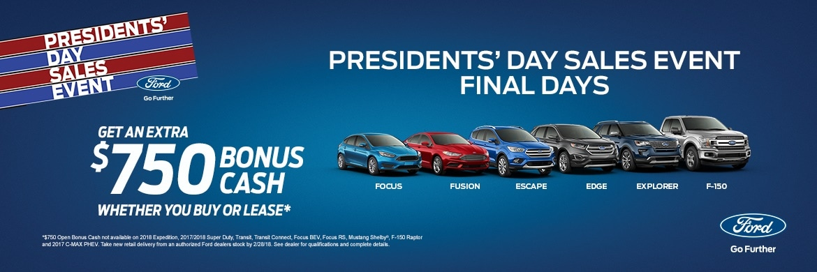 Presidents Day Car Sales 2017 >> Presidents Day Sales Event Ray Price Stroud Ford Lincoln